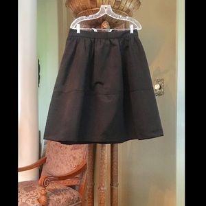 Express black skirt • size 12